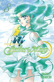 Sailor Moon Manga Vol.   8