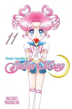 Sailor Moon Manga Vol.  11