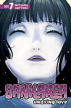 Sankarea Manga Vol.  7: Undying Love