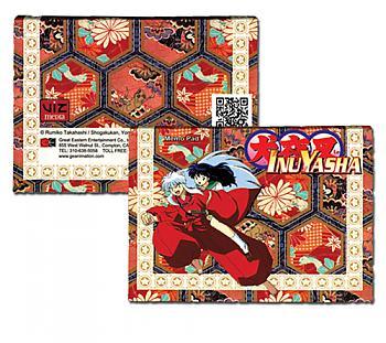InuYasha Memo Pad - Inuyasha & Kagome