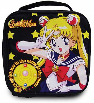 Sailor Moon Lunch Bag - In the Name of the Moon
