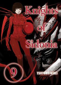 Knights of Sidonia Manga Vol.   9