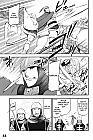 Heroic Legend of Arslan Manga Vol.   1
