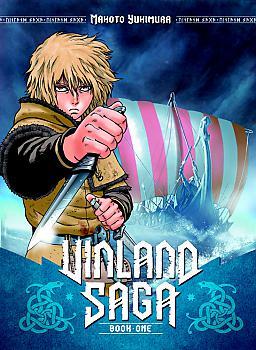 Vinland Saga Manga Vol.   1