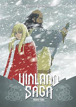Vinland Saga Manga Vol.   2