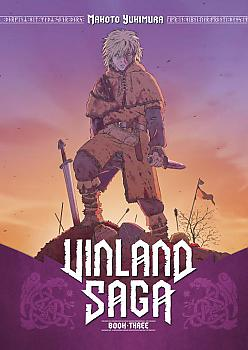 Vinland Saga Manga Vol.   3