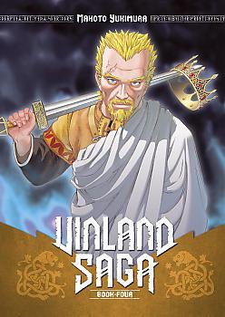 Vinland Saga Manga Vol.   4