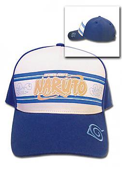 Naruto Cap - Blue Shonen Jump