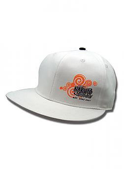 Naruto Shippuden Cap - Whirlpool Title