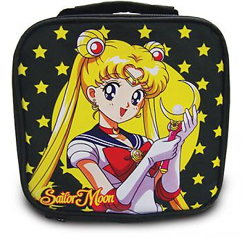 Sailor Moon Lunch Bag - Sailor Moon with Wand