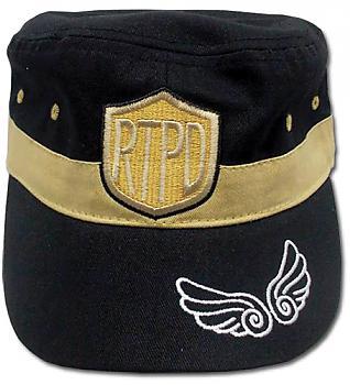 Panty & Stocking Cap - RTPD Angel Sheriff
