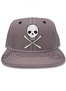 Persona 4 Cap - Skull
