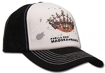 Puella Magi Madoka Magica Cap - Oktavia Withces Emblem