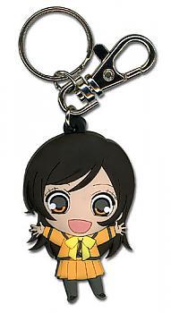 Kamisama Kiss Key Chain - SD Nanami