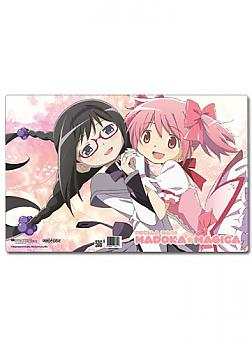 Puella Magi Madoka Magica Pocket File Folder - Group