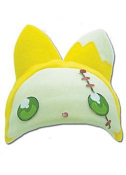 Moon Phase Fleece Beanie - Hazuki Cat