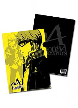 Persona File Folder - Yu (Pack of 5)