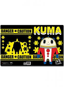 Persona 4 TV File Folder - Kuma Sleeves Insert