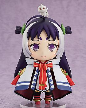 Nobunaga the Fool Nendoroid - Himiko