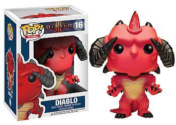 Diablo POP! Vinyl Figure - Diablo