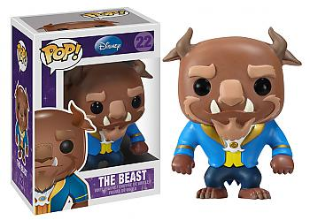 Beauty & The Beast POP! Vinyl Figure - Beast (Disney)