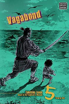 Vagabond VizBig Manga Vol.   5