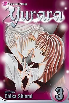 Yurara Manga Vol.   3