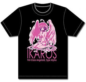 Heaven's Lost Property T-Shirt - Ikaros (L)