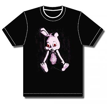 Silent Hill Homecoming T-Shirt - Robbie the Bunny (L)