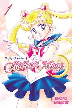 Sailor Moon Manga Vol.   1