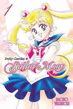 Sailor Moon Manga Vol.   1