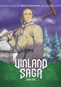 Vinland Saga Manga Vol.   5