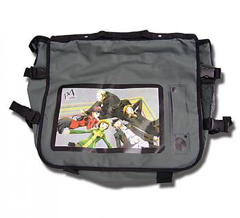 Persona 4 Messenger Bag - Group