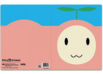 Waiting in the Summer Pocket File Folder - Rinon