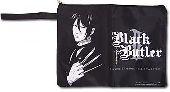 Black Butler 2 Paper Carrying Bag - Sebastian