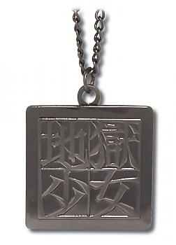 Hell Girl Necklace - Logo
