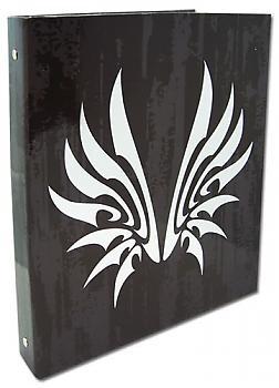 Tsubasa Binder - Wings Logo