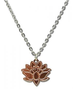 Nana Necklace - Lotus