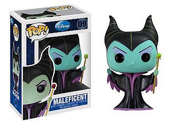 Maleficent POP! Vinyl Figure - Maleficent (Disney)