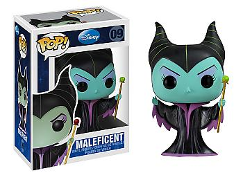 Maleficent POP! Vinyl Figure - Maleficent (Disney)