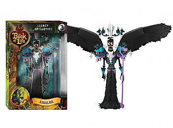 Book of Life Legacy Action Figure - Xibalba