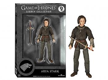 Game of Thrones Legacy Action Figure - Arya Stark