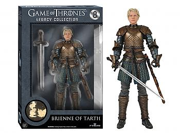 Game of Thrones Legacy Action Figure - Brienne of Tarth