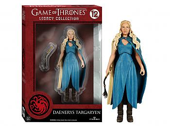 Game of Thrones Legacy Action Figure - Daenerys Targaryen Mhysa