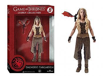 Game of Thrones Legacy Action Figure - Daenerys Targaryen Ver. 1