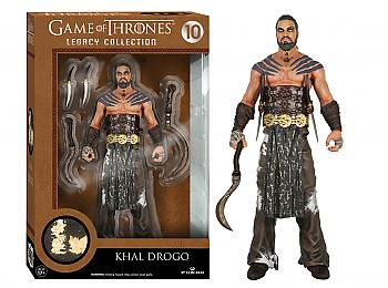 Game of Thrones Legacy Action Figure - Khal Drogo
