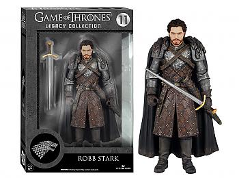 Game of Thrones Legacy Action Figure - Robb Stark