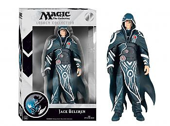 Magic The Gathering Legacy Action Figure - Jace Beleren