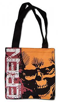 Attack on Titan Tote Bag - Eren Titan Type