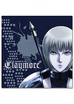 Claymore Pillow - Clare